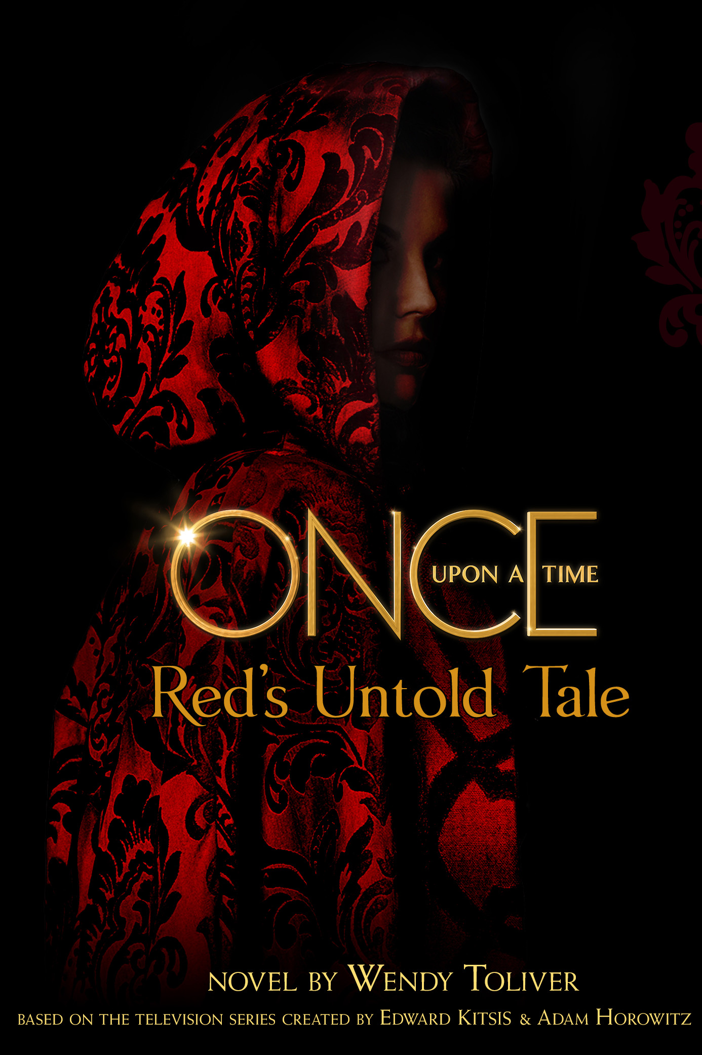 Once Upon a Time Cover - P 2015