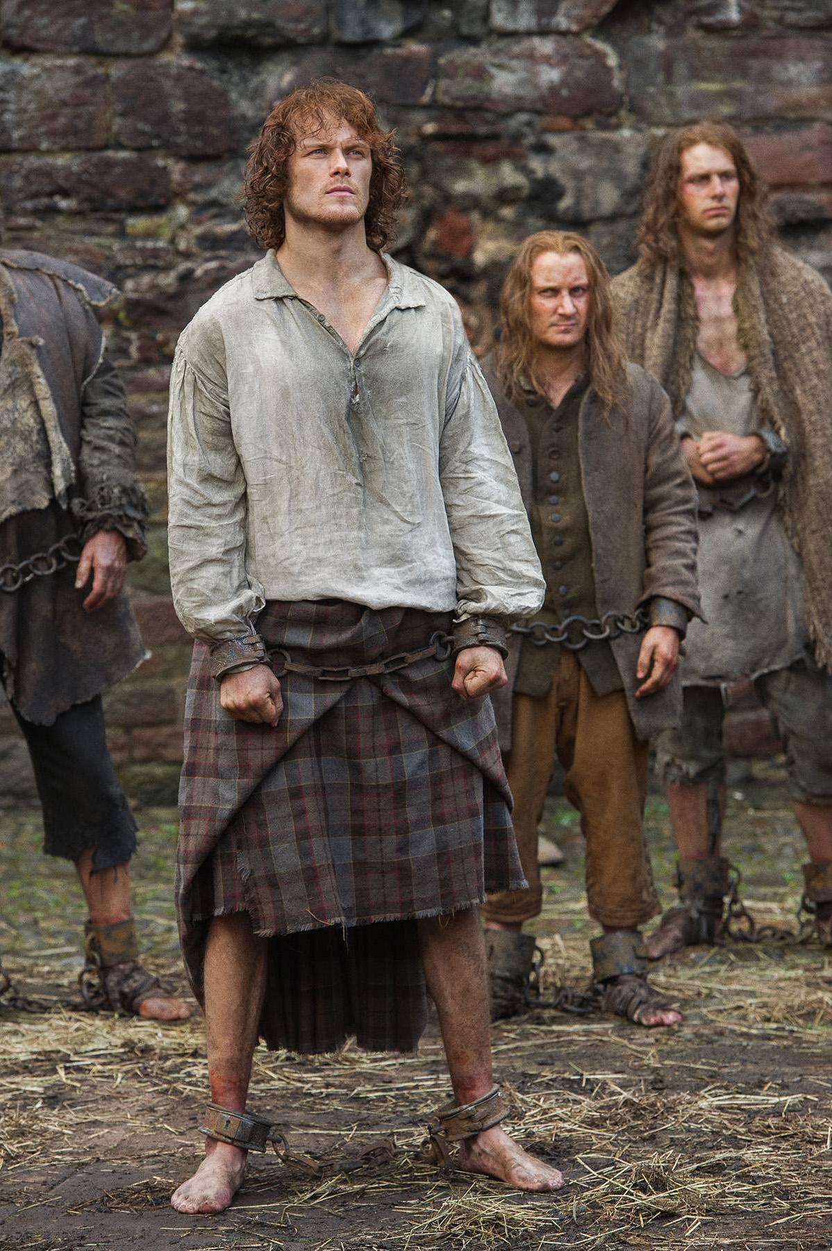 Outlander Still - P 2015