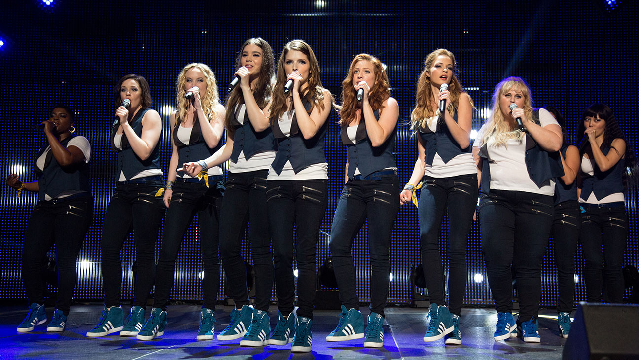 Pitch Perfect 2 Still - H 2015