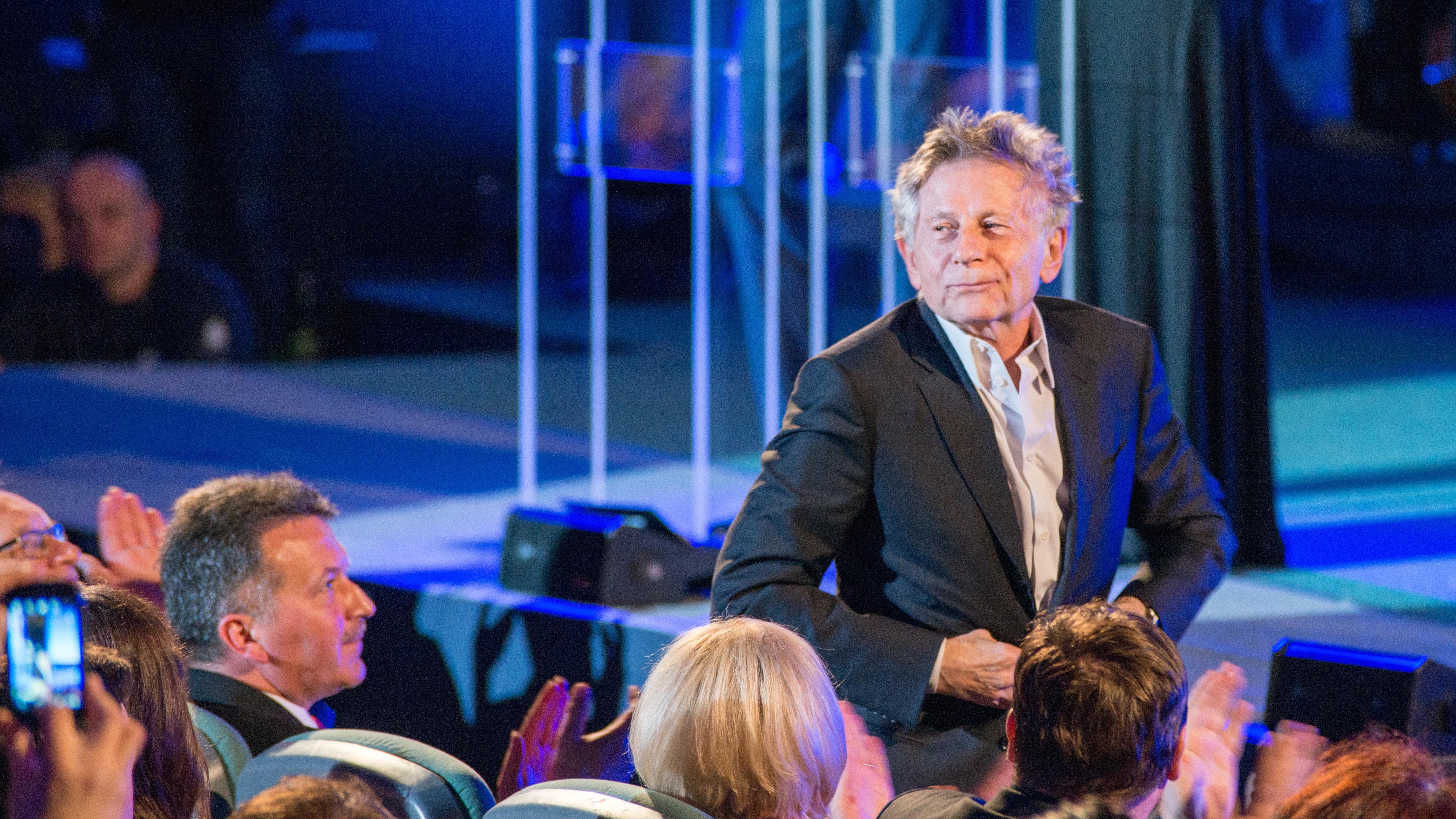 Roman Polanski Polish Film Festival - H 2015