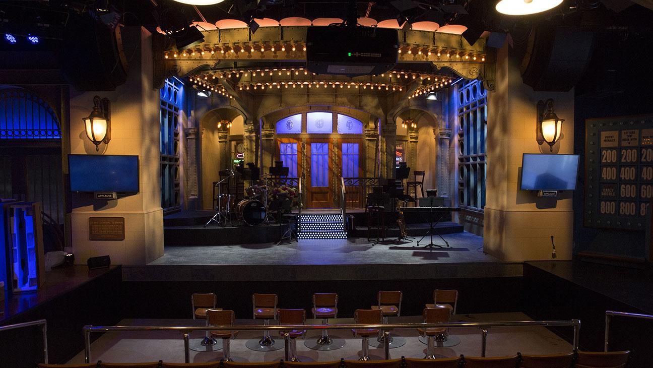 Saturday Night Live the Exhibition - H 2015