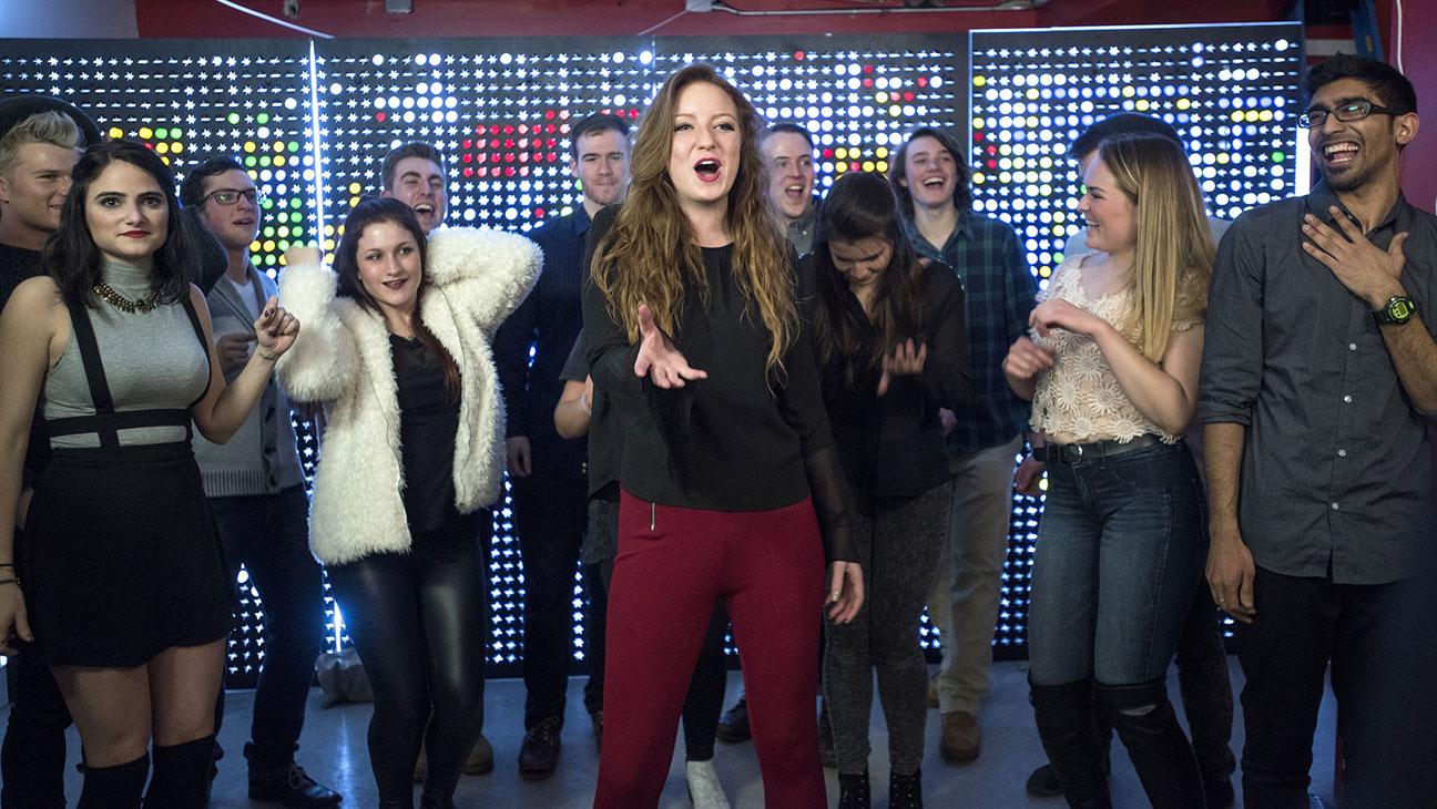 Sing It On Still - H 2015