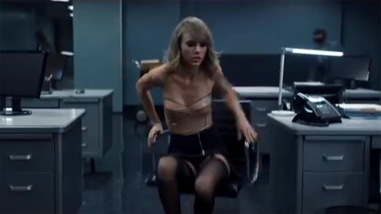 Taylor Swift Bad Blood - H
