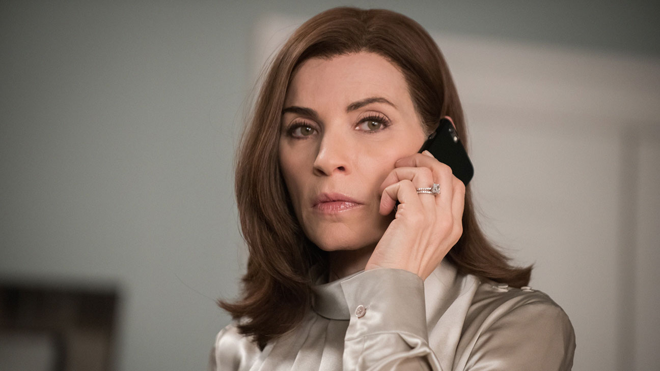 The Good Wife Still 1 - H 2015