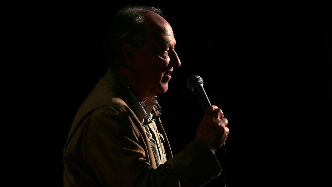 Werner Herzog - H 2015