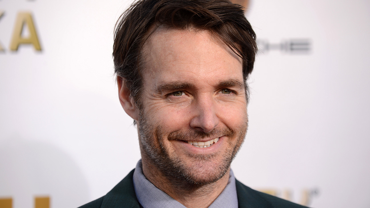 Will Forte - H 2015