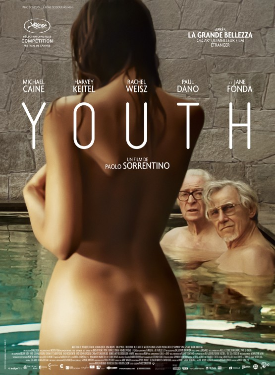 Youth (2015) - POSTER 2015
