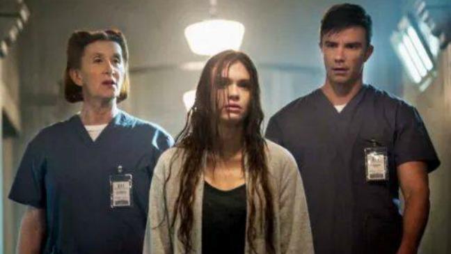 Teen Wolf Season 5 Lydia - H 2015