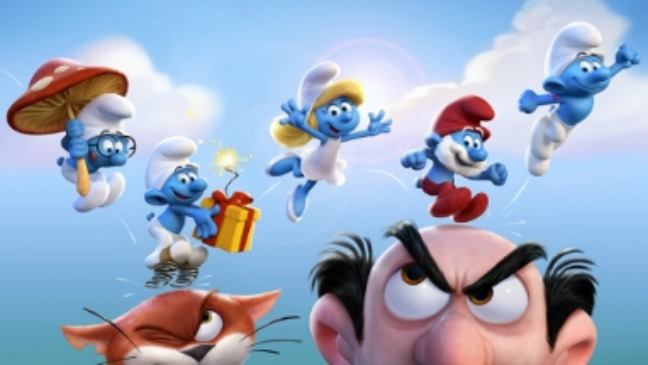 Get Smurfy First Image - H 2015