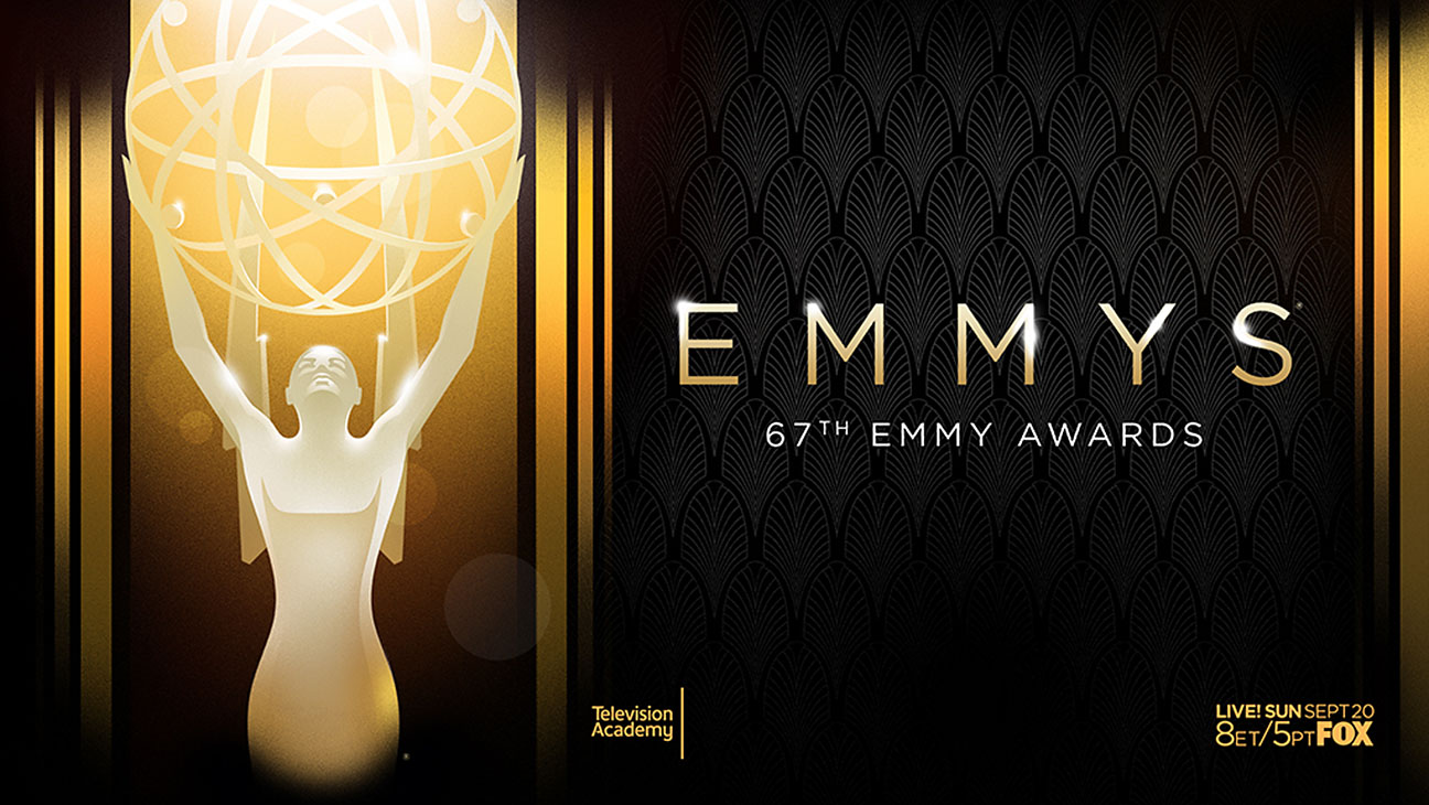 67th Emmy Key Art - H 2015