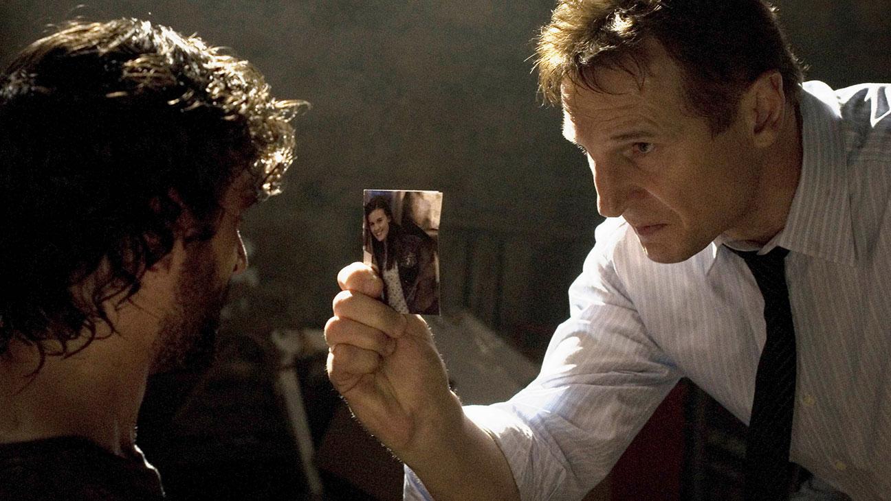 'Taken' (2008)