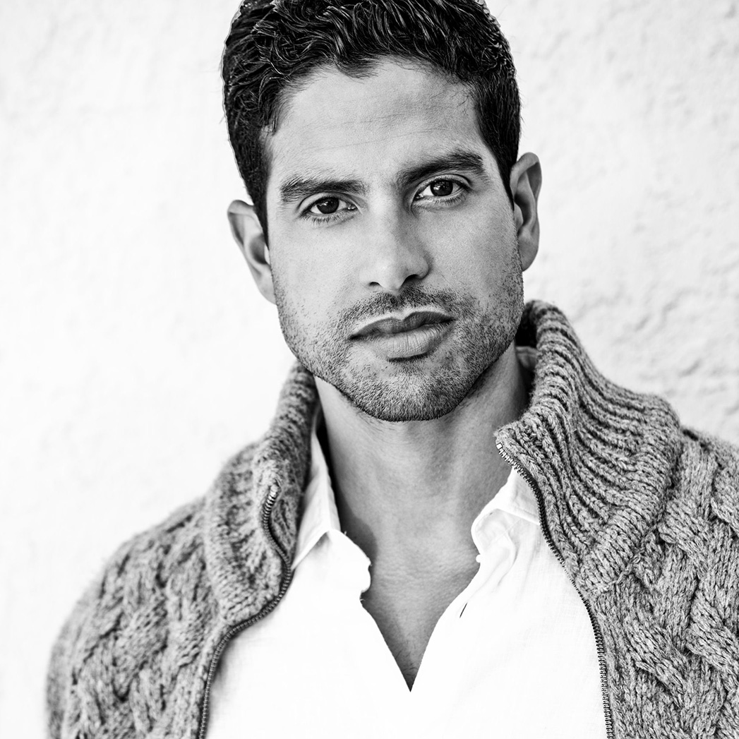 Adam Rodriguez - S 2015
