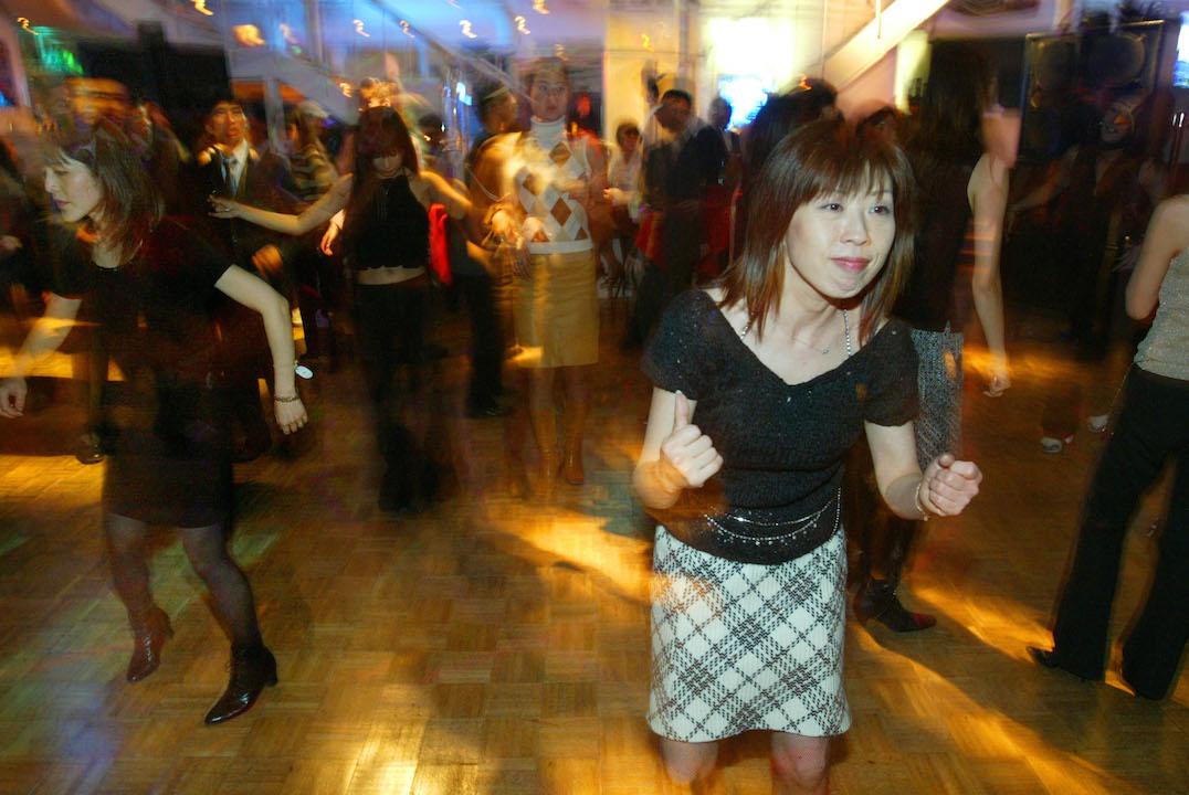 Japan Disco H 2015