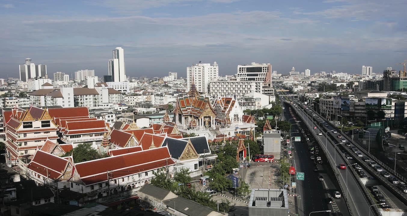 Bangkok H 2015