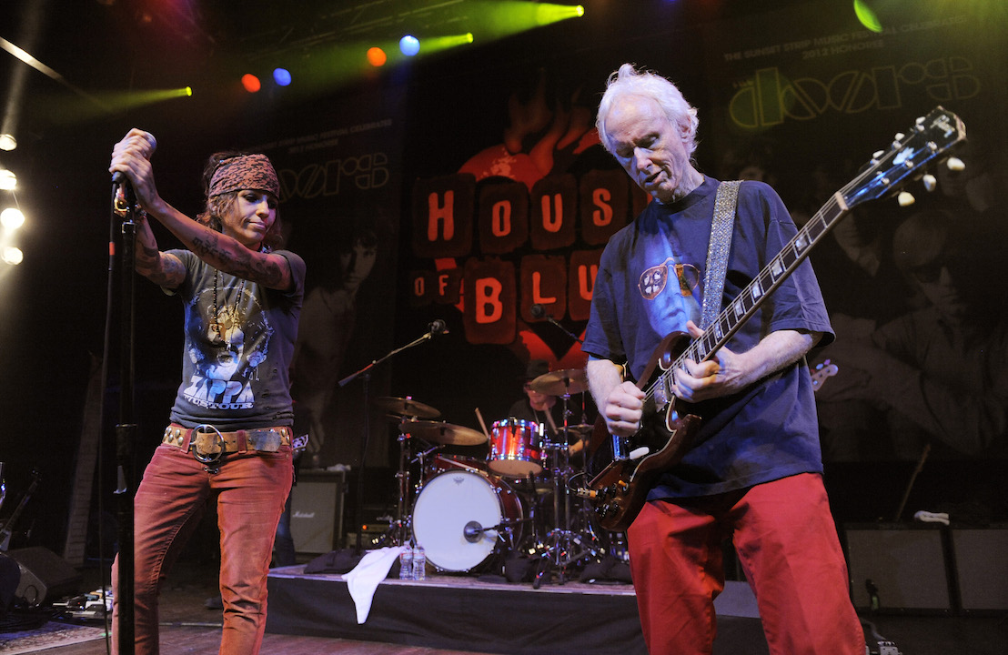 House of Blues H 2015