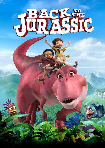 'Back to the Jurassic' P 2015