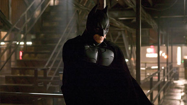 Batman Begins - H 2015