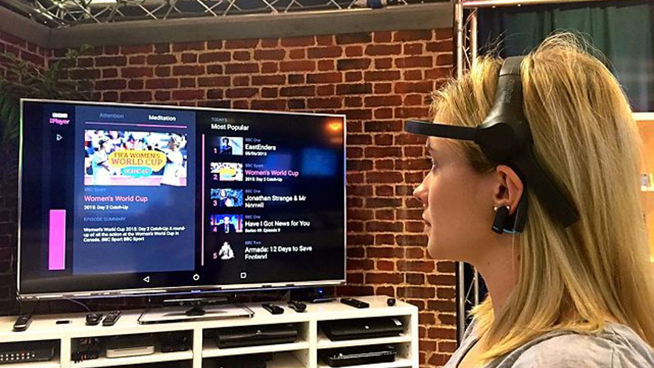 BBC iPlayer Mind Control