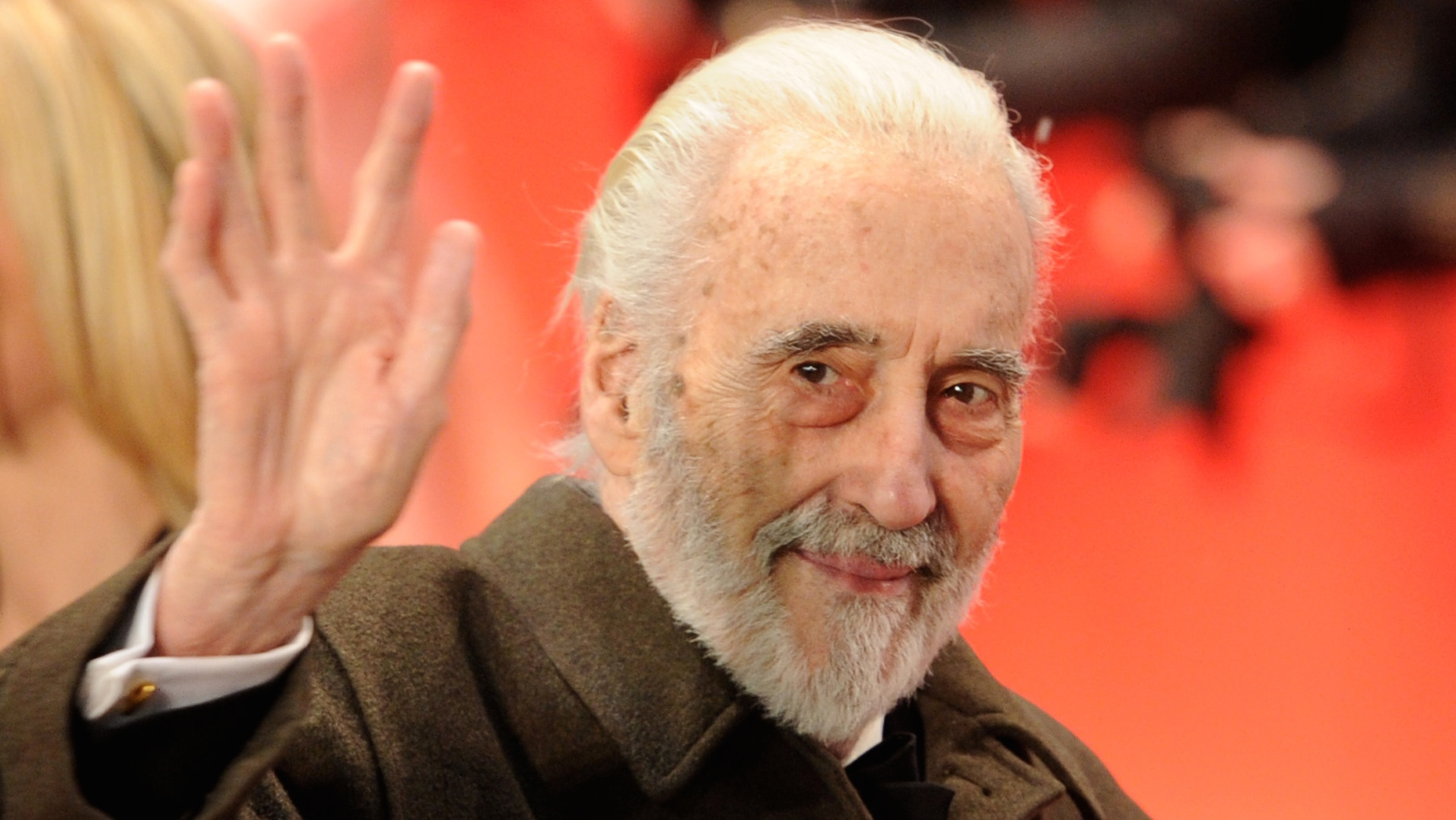 Christopher Lee Dead: Horror Icon and Legendary Movie Villain Was 93 |  Hollywood Reporter