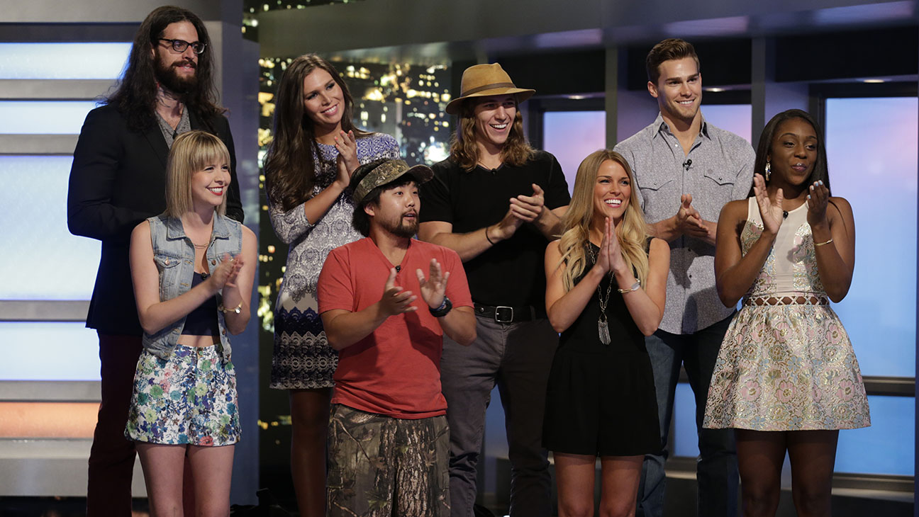 Big Brother 17 Cast - H 2015