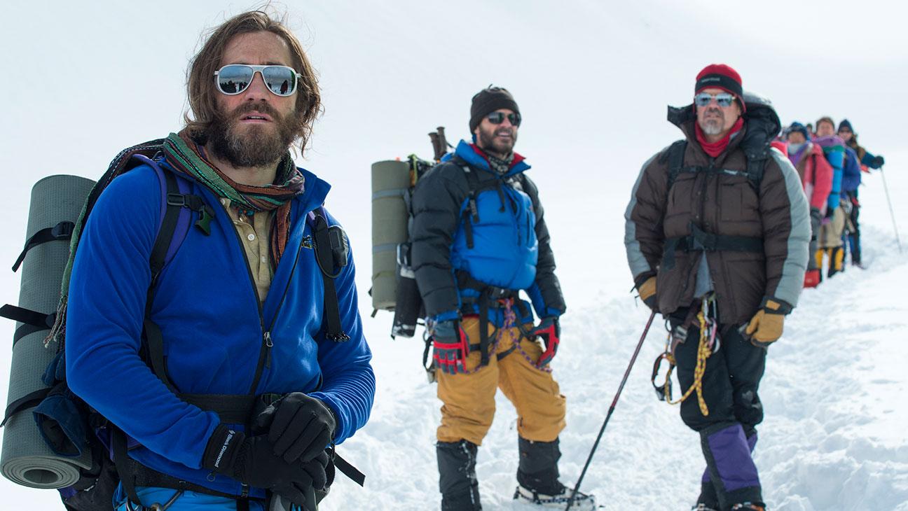 Everest Film Still - H 2015