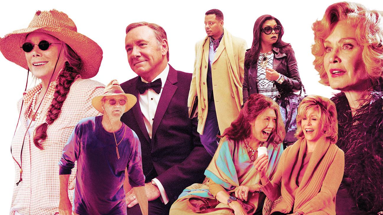 Film World's TV Takeover Comp - H 2015