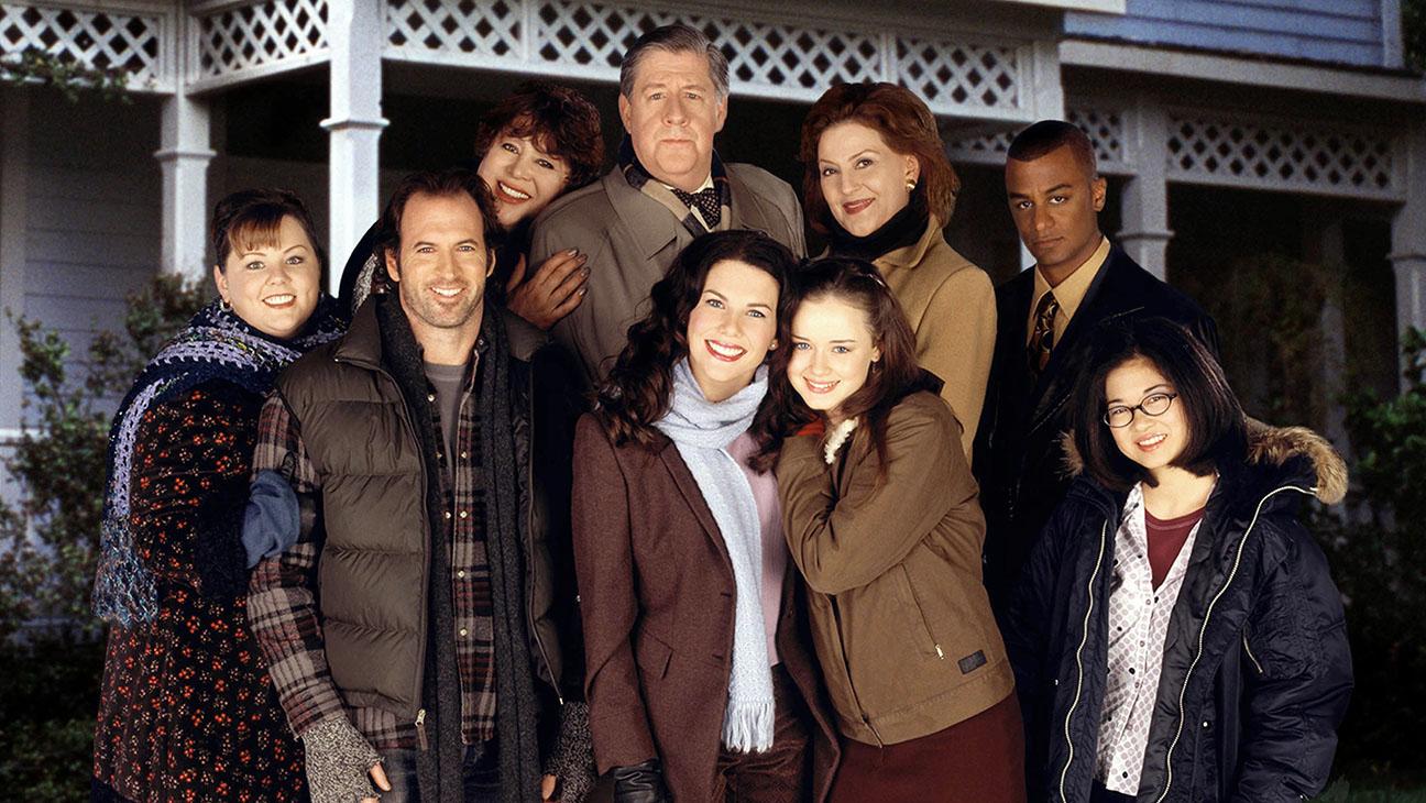 Gilmore Girls Cast - H 2015