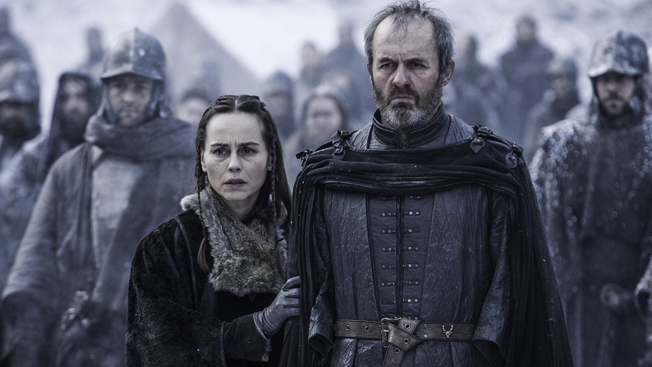 Game of Thrones 509 Stannis - H 2015
