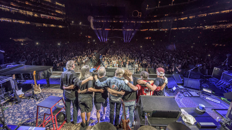 Grateful Dead - H 2015