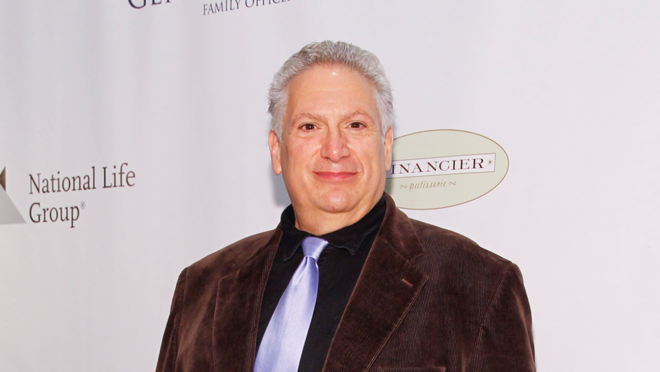 Harvey Fierstein - H 2015