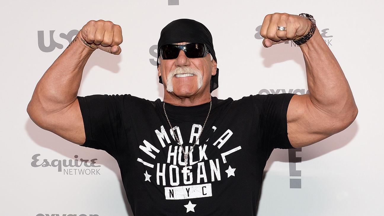 Hulk Hogan - H 2015