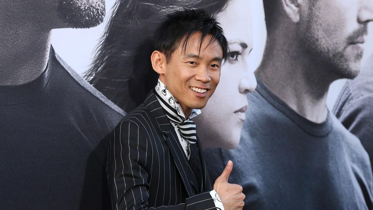 James Wan - H 2015