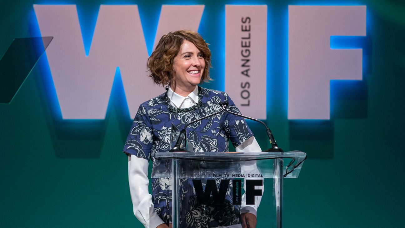 Jill Soloway Women in Film - H 2015
