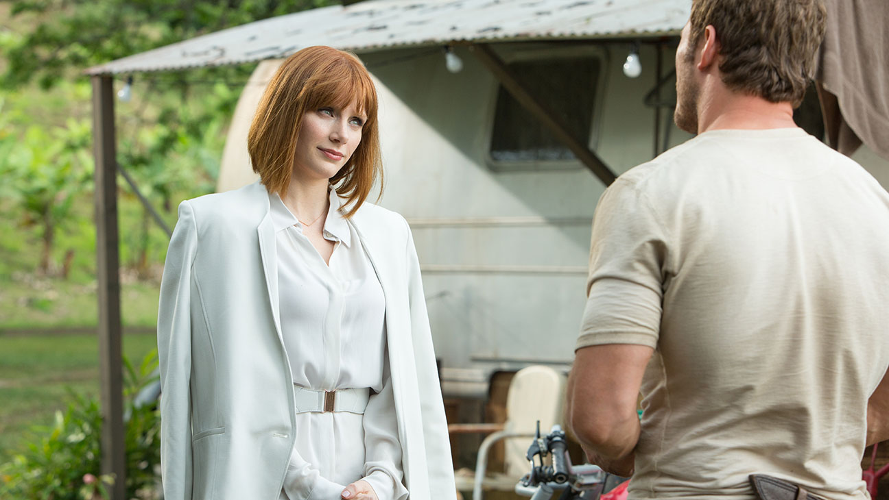 Jurassic World Still 11 - H 2015
