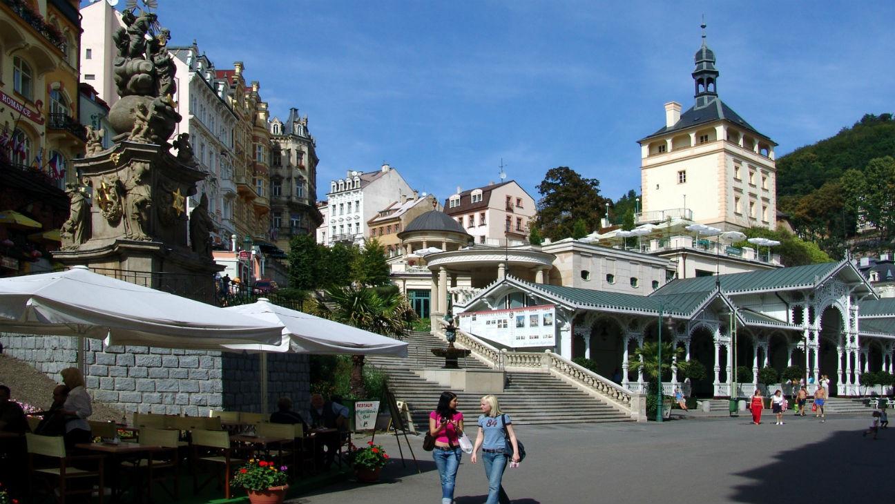 Karlovy Vary - H 2015