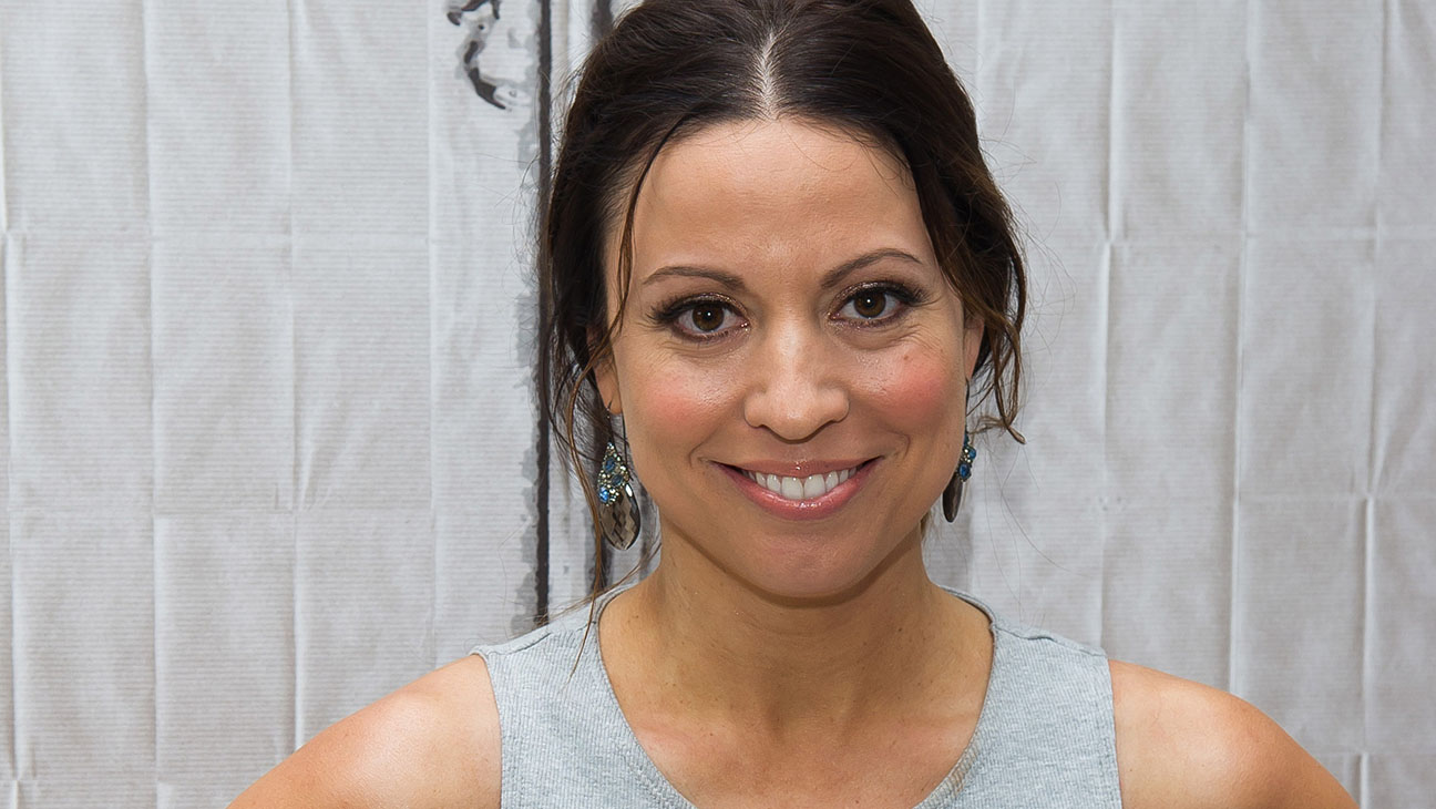 Kay Cannon - H 2015