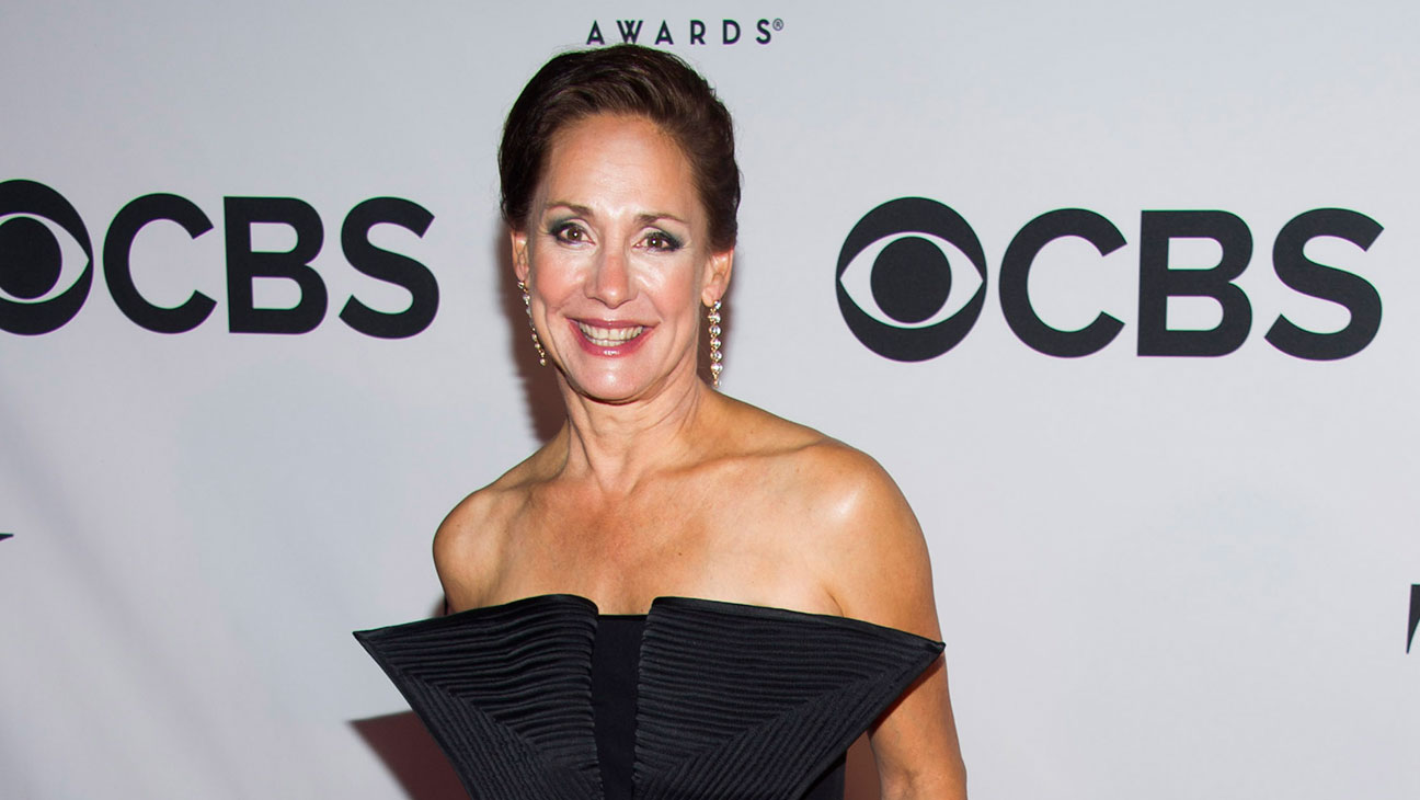 Laurie Metcalf - H 2015