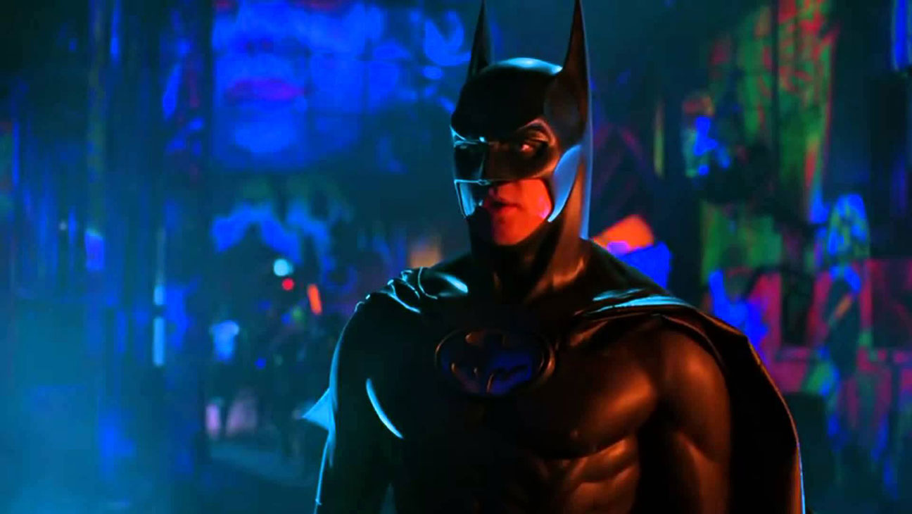 "Batman Forever': The Story Behind the Surprise Hit ""Nobody Really Wanted"" 