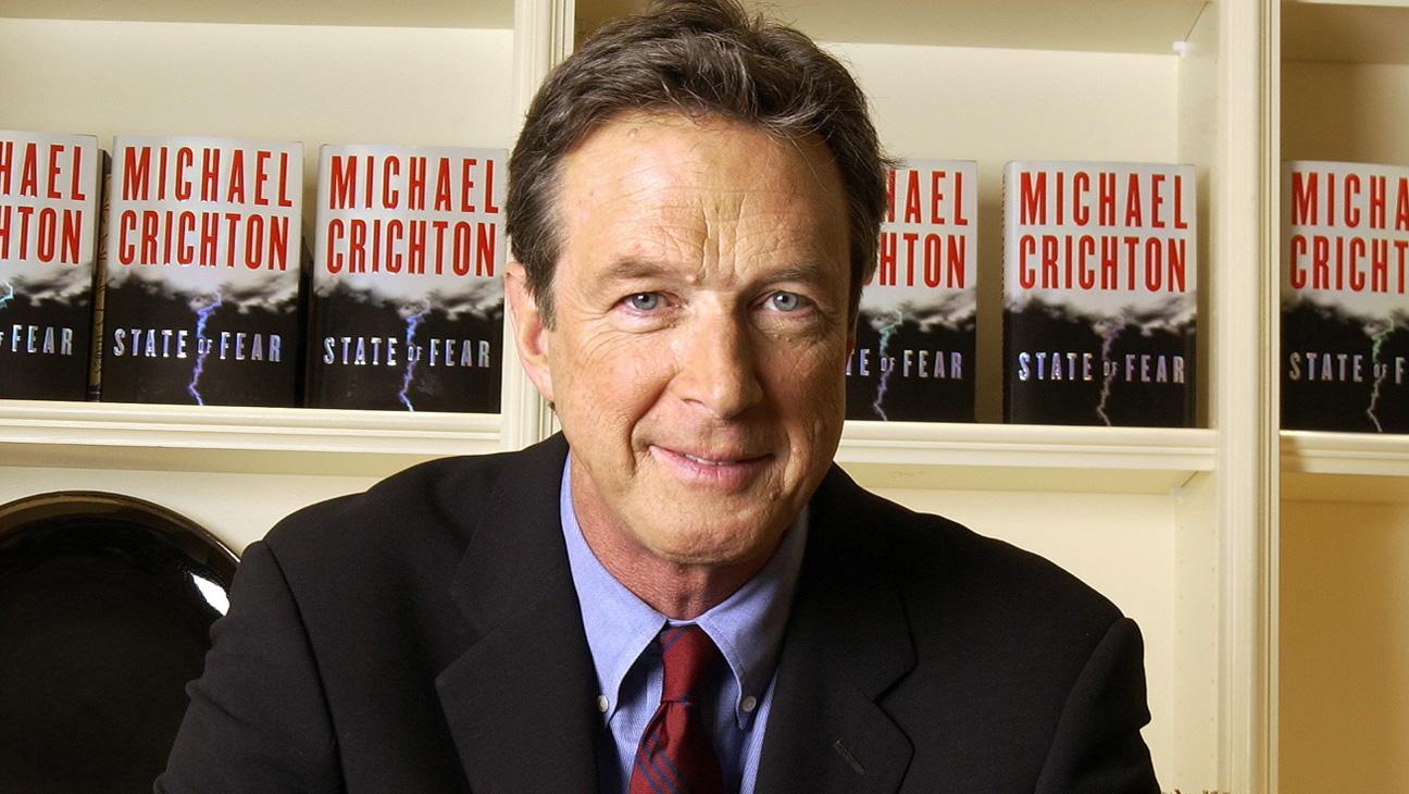 Michael Crichton - H 2015