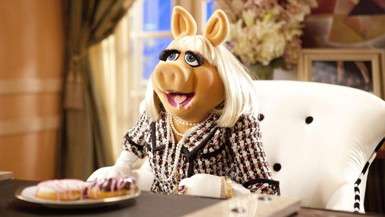 Miss Piggy - H 2015