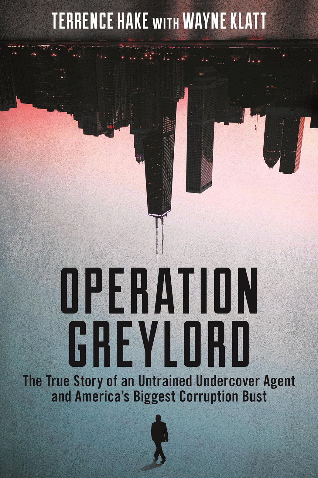 Operation Greylord Cover - P 2015