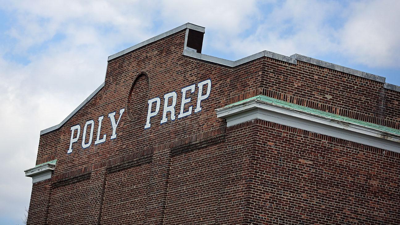 Poly Prep - H 2015