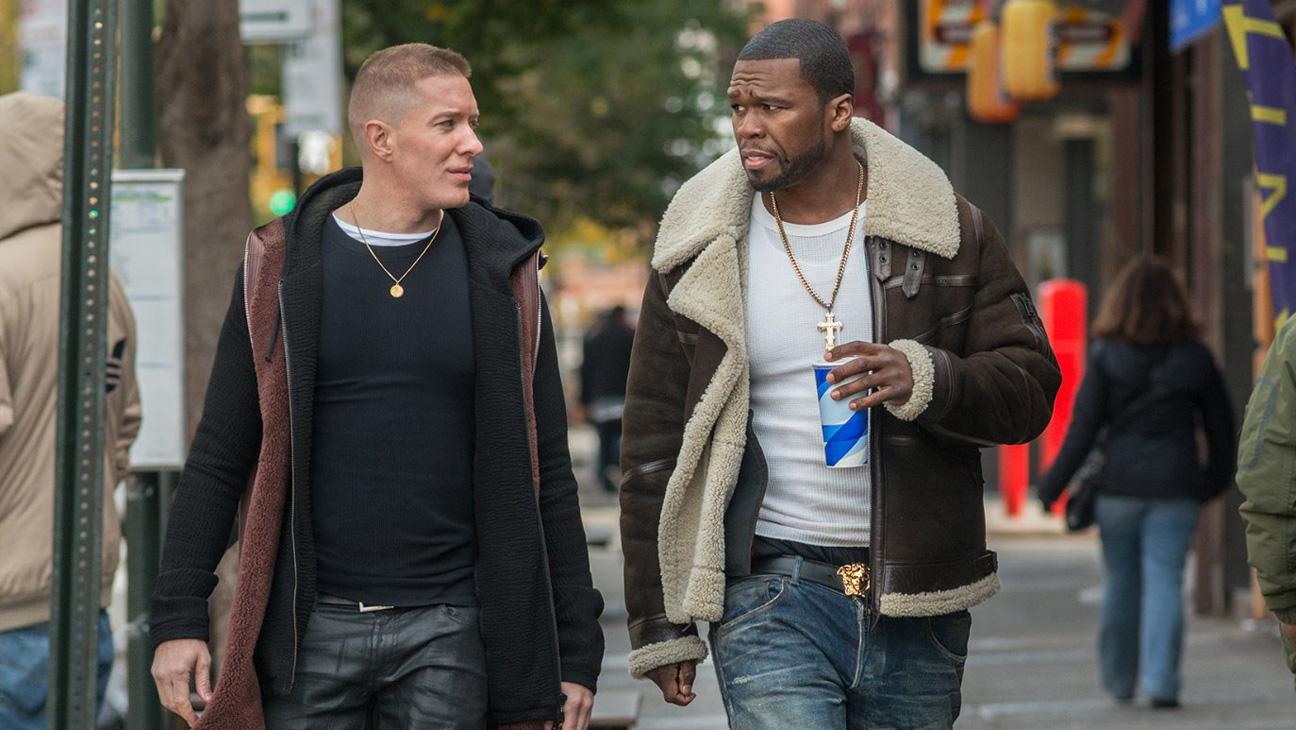 Starz 50 Cent Power - H 2015