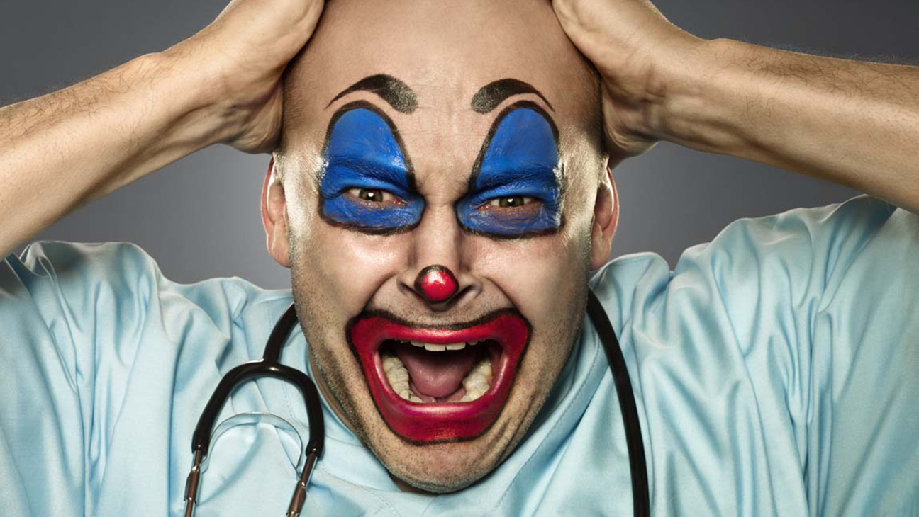 Rob Corddry Children's Hospital - H 2015