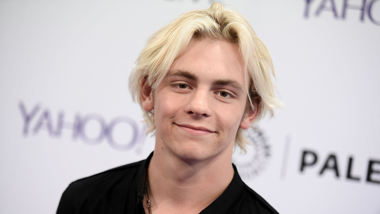 Ross Lynch - H 2015