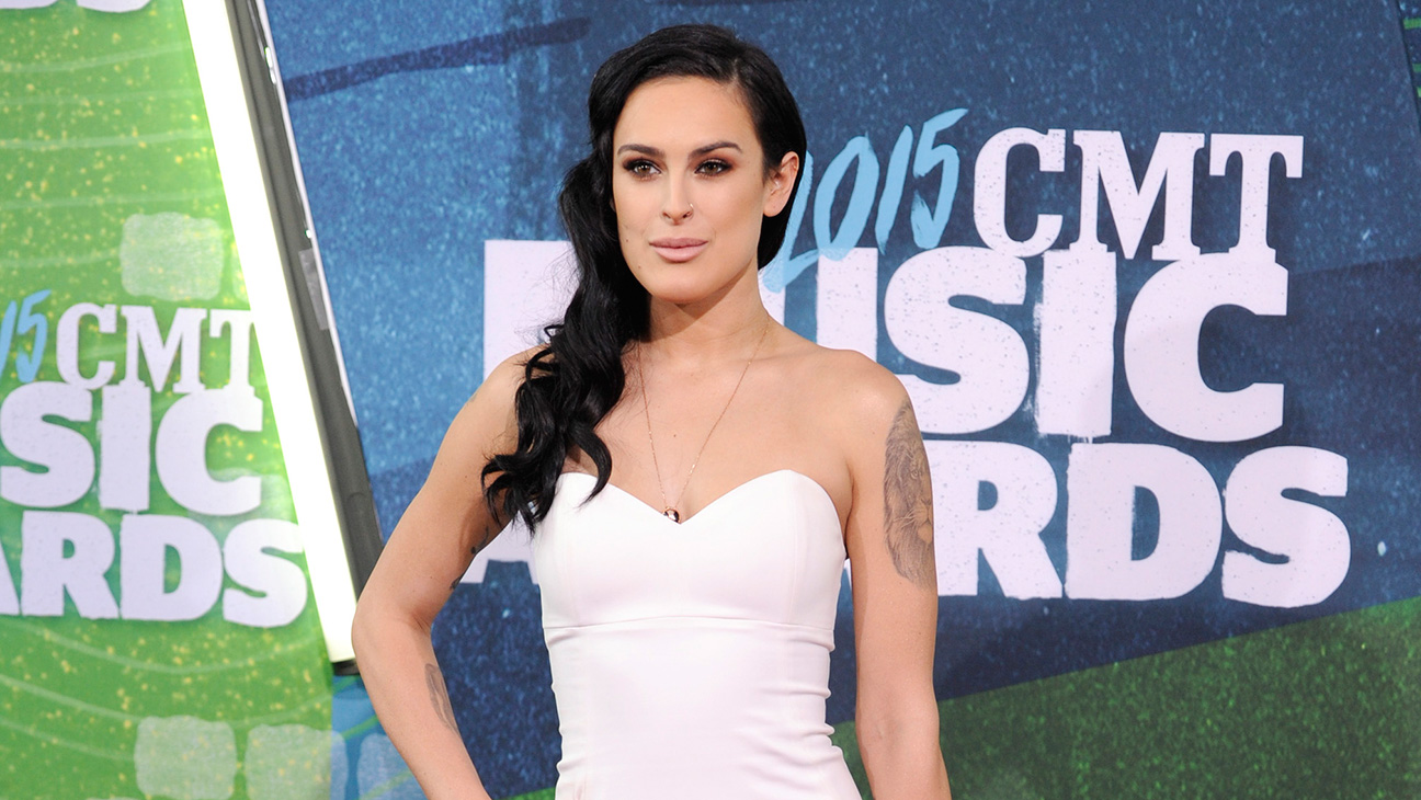Rumer Willis - H 2015