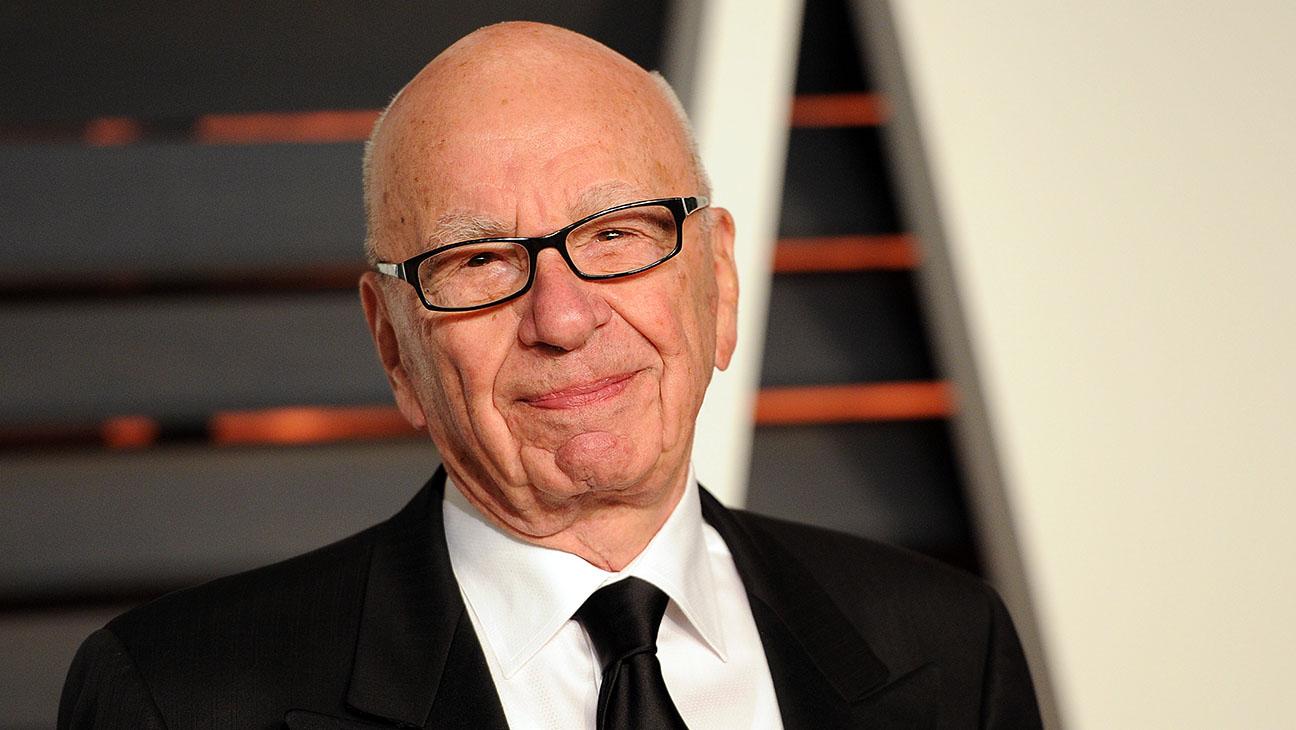 Rupert Murdoch - H 2015