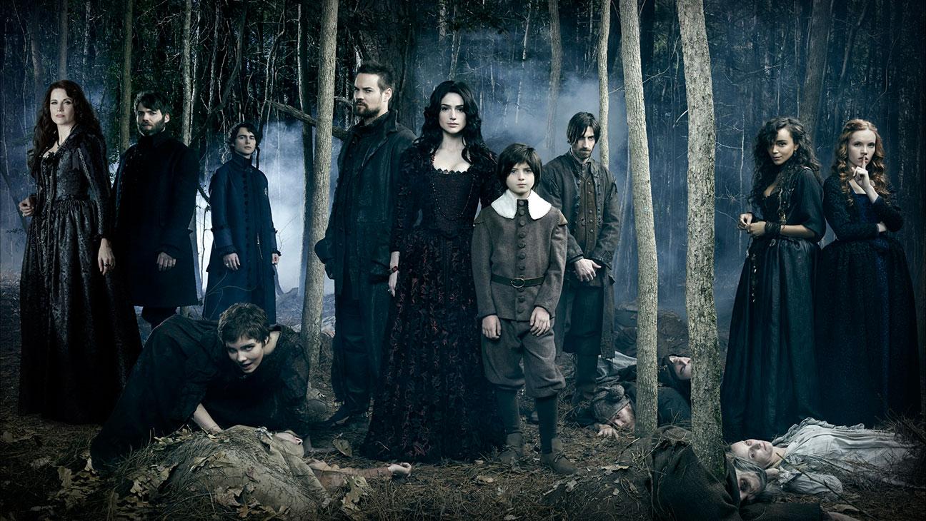 Salem Cast - H 2015
