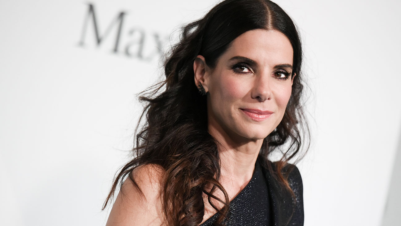 Sandra Bullock Women in Film - H 2015