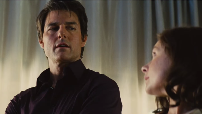 Mission: Impossible Rogue Nation Trailer Still — H 2015